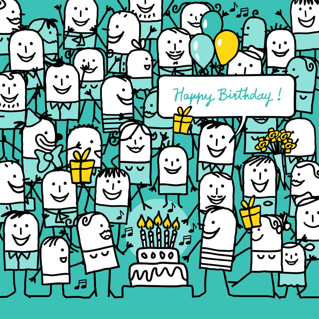 Поздравления с днем рождения дизайнеру картинки