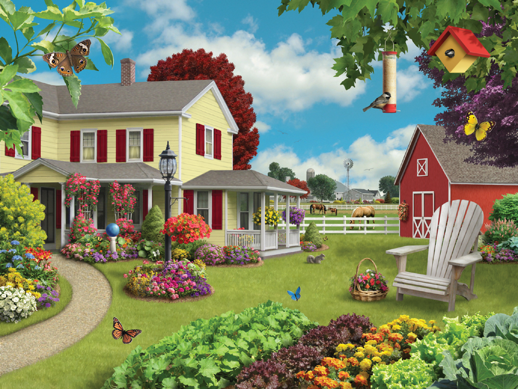Country home hi look online for Country house online