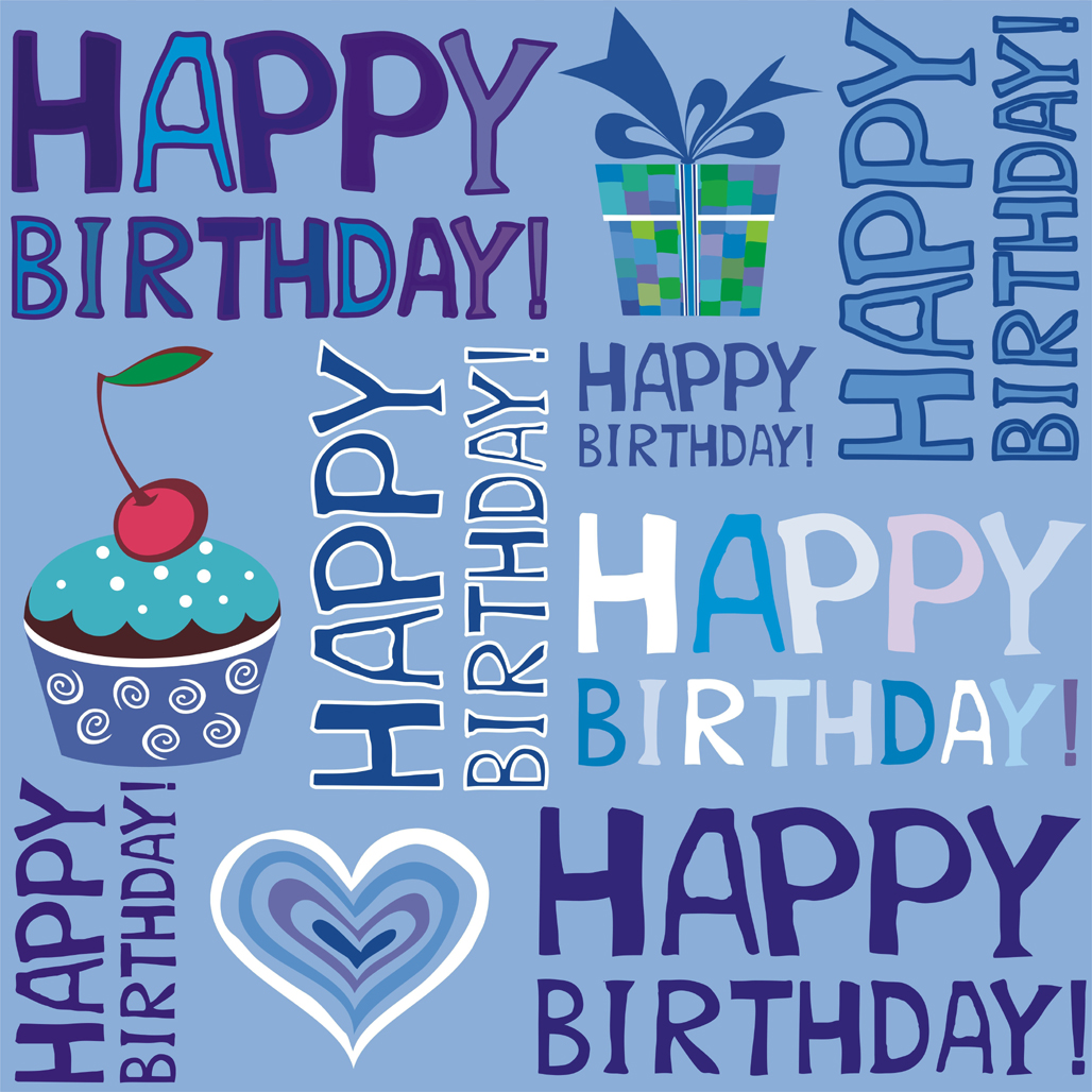 happy birthday letters images happy birthday letters hi look 17589 | hli 0019