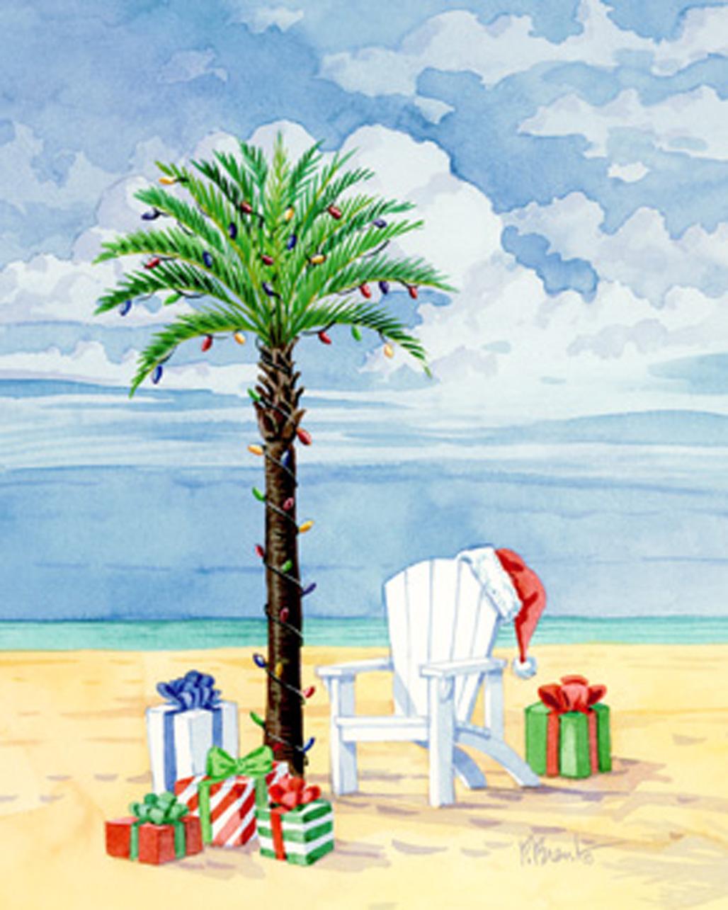 Christmas Beach | Hi-Look Online  Christmas Beach...
