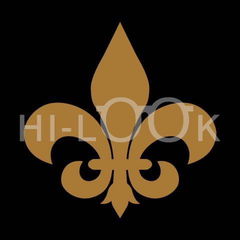 Fleur De Lis Louisiana State Symbol Hi Look Online